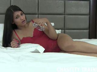 A fasz van jelenleg én ingatlan, ingyenes chastity trainer hd porn
