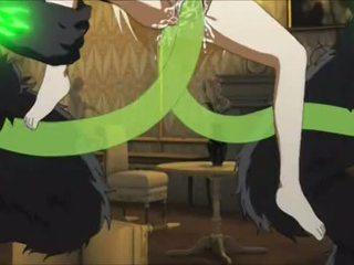 hentai, φαντασία, υποβολή