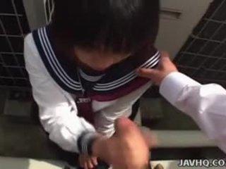 日本, 口交, 制服