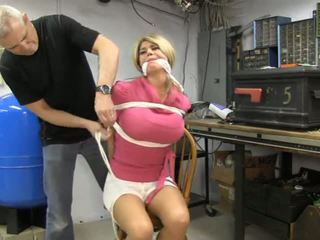 Being Punished for Sneaking Around, Free Porn 45