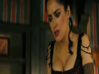 Salma hayek bandidas