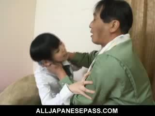 Minami asaka güzel anal creampie garson plays ile onu büyük vegetables