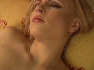 Hot Model Monika Enchanting Teasing And Playing Her Juicy Clit