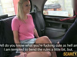 Sienna gets en utpressing faen i den bil