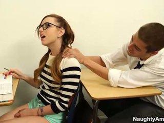 student, hardcore sex, girl