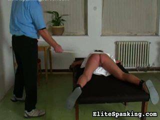 nice ass, spanking, mature porn