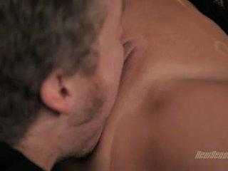Alexis grace adquirir su chocho tomar hasta con la lengua y fingered