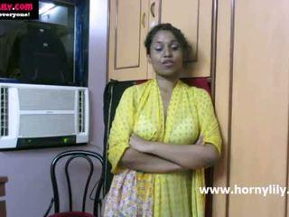 India nena lily chatting con su fans - mysexylily.com