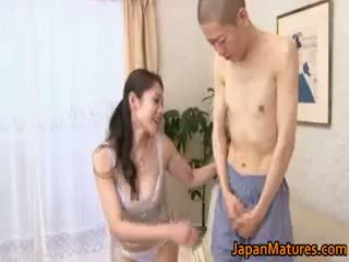 Maki tomoda nipponjin modell part1