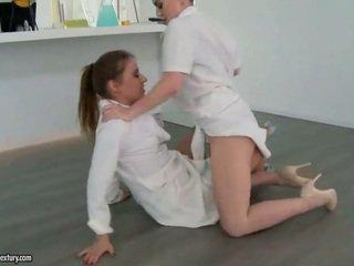 watch sensual fresh, hq lesbian see, hot lesbian fight more