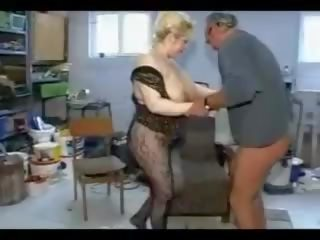 Granny sex german German: 10723