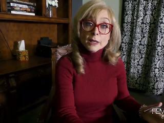 Nina hartley bts intervju, gratis eldre porno f2