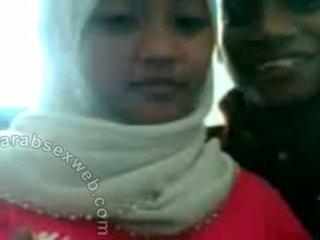Indonézske jilbab sex-asw866