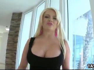 Hot alexis ford loves silit
