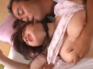 जापानी, बड़े स्तन, कट्टर