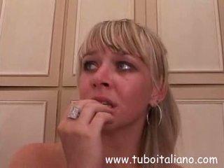 Itališkas žmona neištikimybė vyras