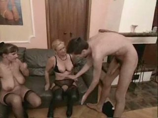 swingers, cho mọc sừng, 3some