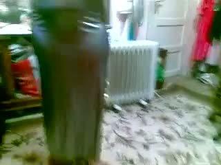 뚱보, 아라비아의, 댄스
