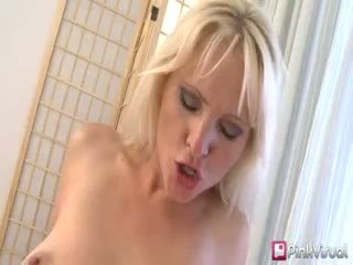 best brunette channel, all toys posted, first time fucking