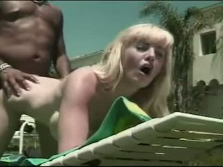 Candy Cotton On All Four Getting Sweet Ass Hammered With Meaty Black Dick