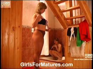 Penny dan alice vivid lesbian senior motion