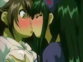 اليابانية, مثليات
