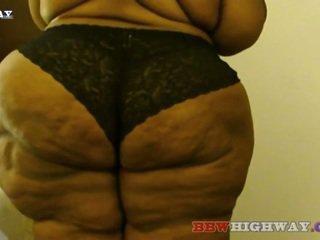 bago bbw ikaw, fat, natural bago