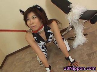 Тийн азиатки блудница screwed в тя рокля