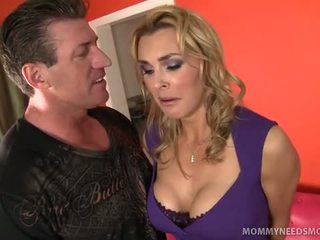 Sexy British Blond Knockout Tanya Tate Pleads The Filth