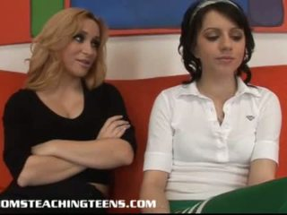 Innocent najstnice lexi learning kako da suck in jebemti od milf aiden