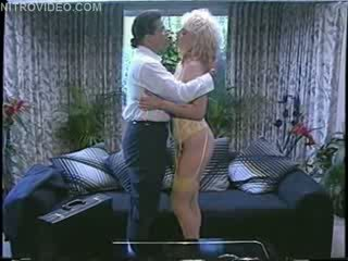 Chessie Moore and Julio in the golden age of porn