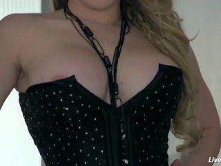 हॉट बिग डिक, नई अच्छा गधा मुख्यालय, अच्छा बड़े स्तन अधिकांश