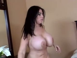 brunetă, sex vaginal, anal sex