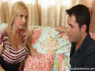 Brooke tyler seksi