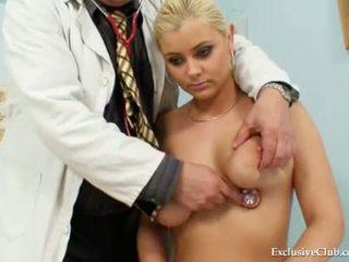 질, 의사, 병원