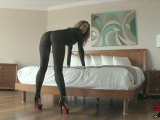 humiliation, heels, femdom