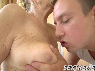 grannies, matures, seks anal
