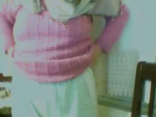 Vidéo - hacer hijab 1