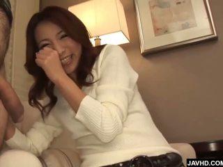 Subtitles - japans meisje kanako tsuchiyo sucks de piemel