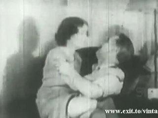 1929 vintāža ar matainas kate pleasing loceklis video