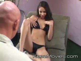 Alexis Love - Moist Panties 3 - Scene 1 - Critical X