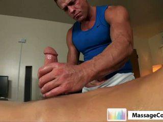 Massagecocks brice oily prdel fucking.p5