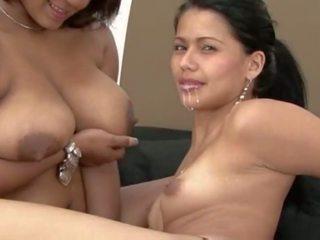 Lesbisch breastfeeding compilatie, gratis porno 64