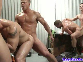 Muscular mechanics gruppe assfucking