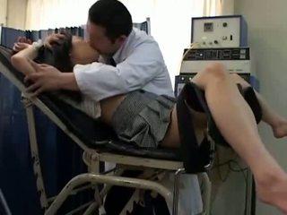 Escolar misused por gynecologist 2