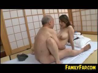 日本の, 古い+ヤング, フェティッシュ