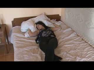 Sömn drunken disorder gänget bang sömn 11 2