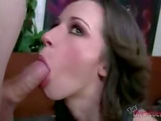 Jada Stevens Pov Sucking
