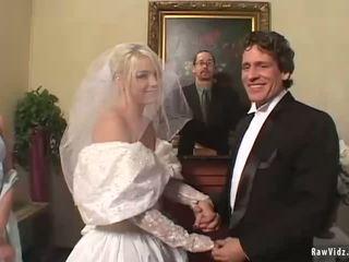 De bruid double pijpen