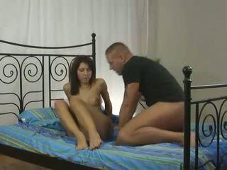 première fois, pipe, porno vidéos